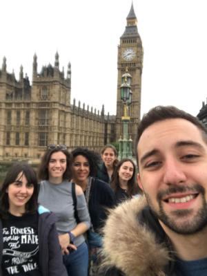Los mejores tips para hacer amigos en el Reino Unido
